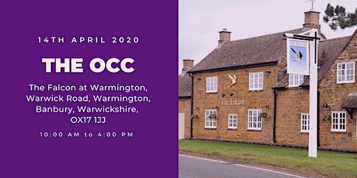 The OCC - Banbury: Arrive 10am for  Immediate Start