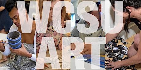 Art Faculty Lecture Series - Bruce Dunbar tickets