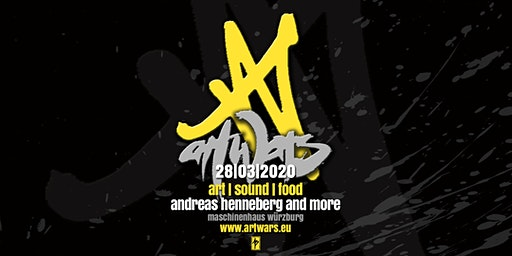 Artwars -art -sound - food