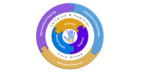 Children & Families Care Group Quality Improvement Celebration Event tickets