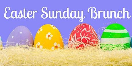 Easter Brunch 2020  tickets