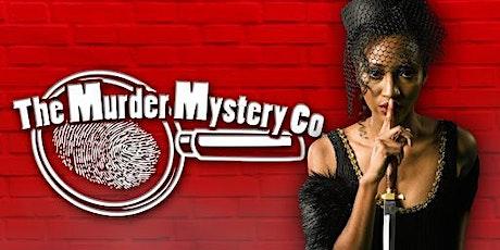 Murder Mystery Dinner in Duarte tickets