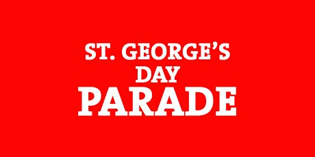 St Georges Day 2020 tickets
