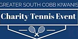 3rd Annual GSCKiwanis Charity Tennis Tournament