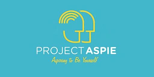 Project Aspie - Mid-Week Open Space Initiative Event - 19 Feb 2020.