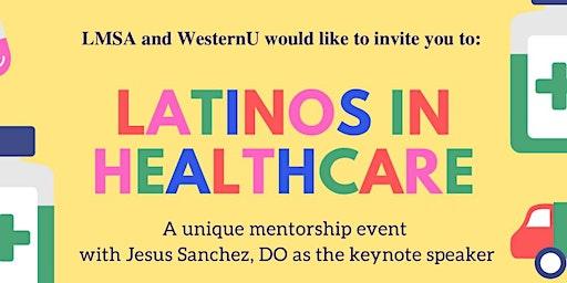 Mentorship Day: LMSA Western University of Health Sciences-Pomona