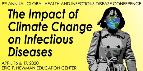 8th Annual Global Health & Infectious Disease Conference tickets