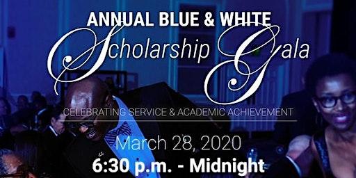 Hampton Alumni Atlanta Annual Blue & White Scholarship Gala