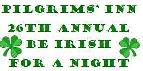 Be Irish For A Night-26th Annual