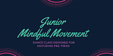 Junior Mindful Movement tickets
