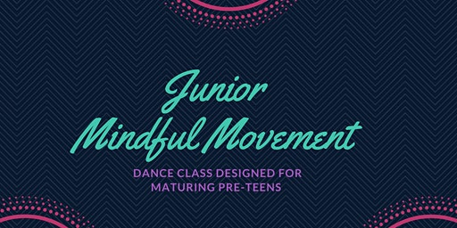 Junior Mindful Movement