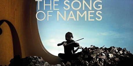 Movie - The Song of Names tickets