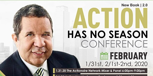 Action Has No Season Conference