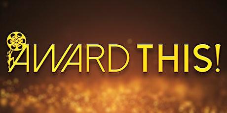 Film Threat Presents: Award This! tickets