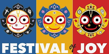 3rd Annual Festival of Joy tickets