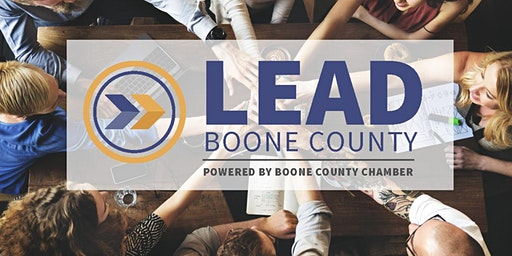 LEAD Boone County– First Quarter