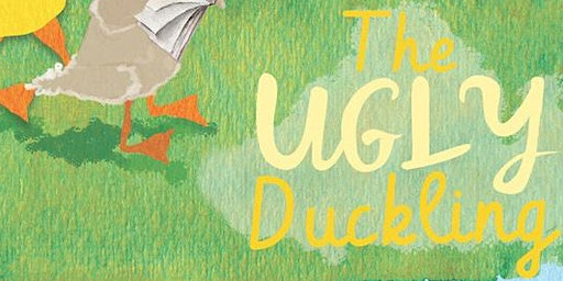 The Ugly Duckling at Museum of York County- Free with Museum Admission