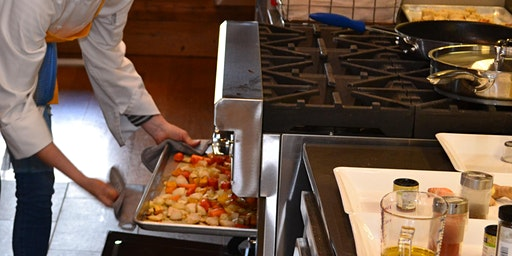 Sustainable Cooking in the Off-Season: Cooking Methods