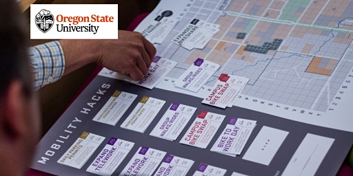 SHIFT OSU: A Sustainable Campus Transportation Workshop
