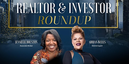 ATLANTA AIRBNB REALTOR & INVESTOR ROUNDUP - CASHFLOW YOUR PROPERTY NOW!!!