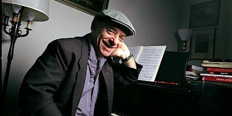 Erwin Helfer Trio tickets