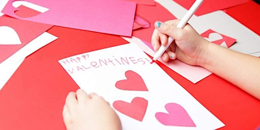 Baby's Craft Your Own Valentine Party!