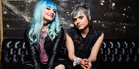The Dollyrots at Lookout tickets