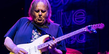 Walter Trout & the Radicals tickets