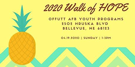 Conceive Nebraska Walk of Hope tickets