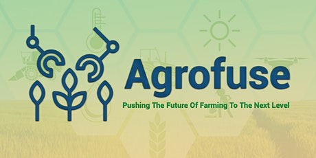 AgroFuse 2021 tickets