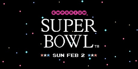 SUPER BOWL LIV - Viewing Party at Emporium SF tickets
