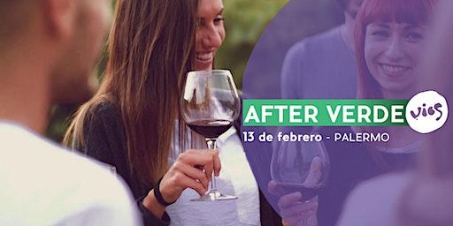 After Verde 2020