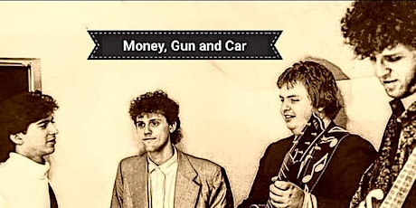 Money, Gun and Car Reunion Show tickets