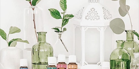 Taking Essential Oils to The Next Level tickets