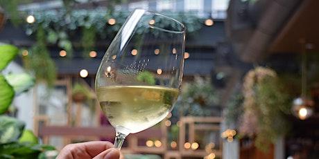 Terra Wine Dinner: Behind Natural & Biodynamic Wines tickets