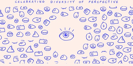 Celebrating Diversity of Perspectives tickets