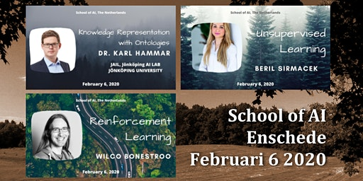 School of AI Enschede (Februari Edition)