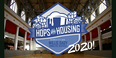 Hops for Housing 2020 tickets