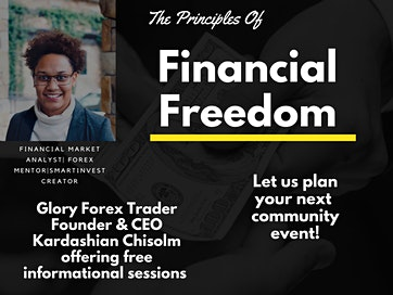 The Principles of Financial Freedom