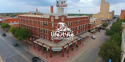 Power & Love Abilene