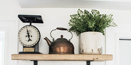 DIY Home Styling tickets