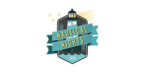 2020 YPBH Nautical Nights tickets