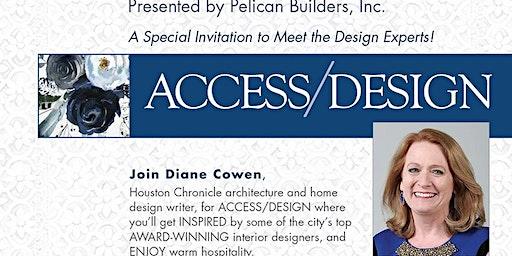 ACCESS/DESIGN - Meet the Design Experts!