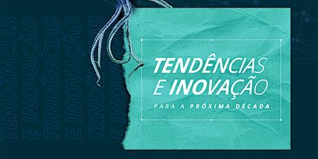 SOCIALTRIZ: Tendências e Inovação para a próxima década ingressos