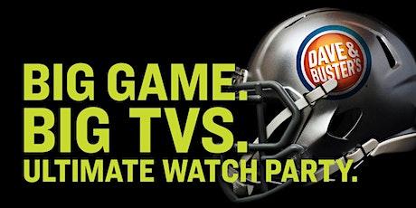 055 D&B Richmond, VA - Big Game Watch Party 2020 tickets
