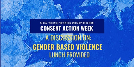 A Discussion on Gender-Based Violence-Facilitated by EMYS tickets