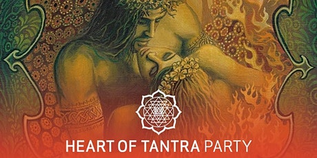 Heart of Tantra Spring Party tickets
