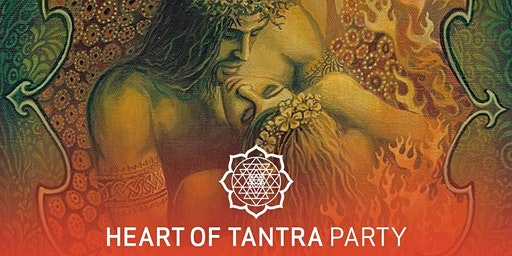 Heart of Tantra Spring Party