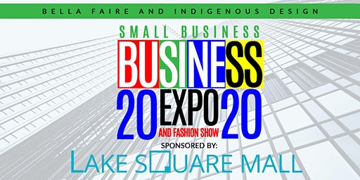 Small Business Expo and Fashion Show 2020