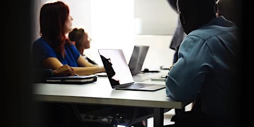 Computer Master Classes: Intermediate Microsoft Excel I